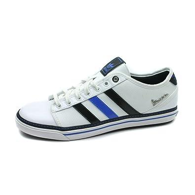 White 40 Gs Vespa Herren Low Adidas Weiß Sneaker nwv8m0N