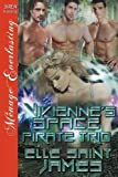img - for Vivienne's Space Pirate Trio (Siren Publishing M nage Everlasting) book / textbook / text book