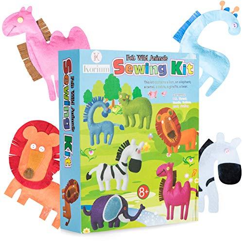 Craft Kids Sewing Kit Beginner product image
