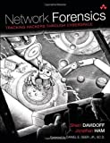 Book cover image for Network Forensics: Tracking Hackers through Cyberspace