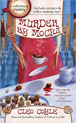 Espresso Shot: A Coffeehouse Mystery (Berkley Prime Crime Mysteries)