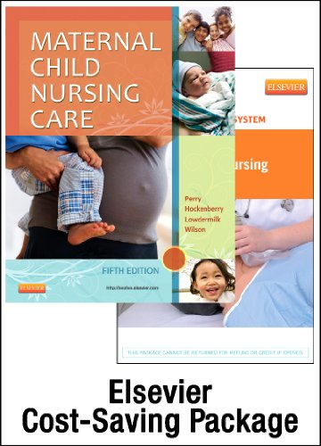 Maternal Child Nursing Care - Text and Simulation Learning System, 5e