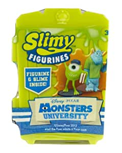 Monsters University - Accesorio para playsets Monsters, Inc (Character Options 239047)