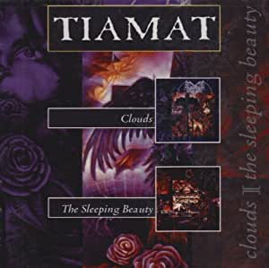 Tiamat Clouds The Sleeping Beauty Amazon Com Music