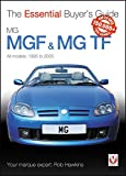 MGF & MG TF (Essential Buyer's Guide)