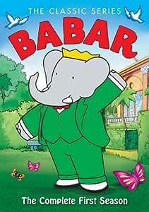 Babar - The Classic Series Season 1