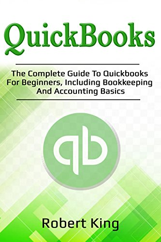 Amazon quickbooks the complete guide to quickbooks for quickbooks the complete guide to quickbooks for beginners including bookkeeping and accounting basics by fandeluxe Images