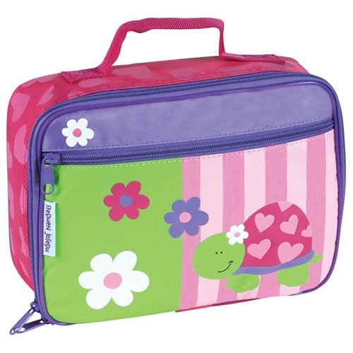 Stephen Joseph Turtle - Stephen Joseph Lunch Box, Turtle