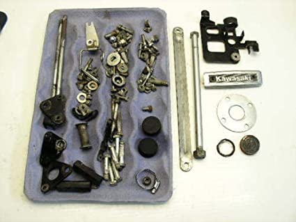 Amazon com: Kawasaki KZ650#1152 Nuts, Bolts, Misc  Hardware