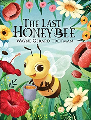 The Last Honey Bee