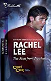 The Man from Nowhere (Conard County: The Next Generation)