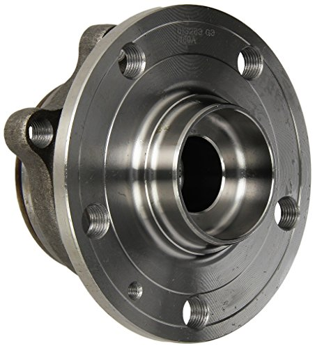 (WJB WA513253 -  Wheel Hub Bearing Assembly - Cross Reference: Timken HA590106 / Moog 513253 / SKF BR930623)