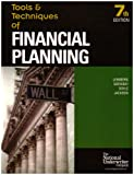 img - for Tools & Techniques of Financial Planning 7th edition book / textbook / text book