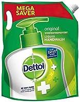 Dettol Liquid Hand wash Refill Original -1500 ml