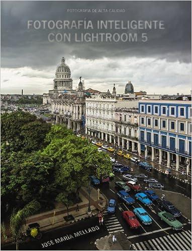 Descargar gratis audiolibros ipod Fotografía Inteligente Con Lightroom 5 (Photoclub) PDF