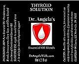 Dr. Angela Walk Thyroid Solution Essential Oil