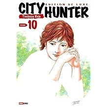 CITY HUNTER T.10