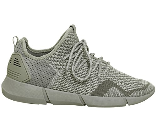 Cortica Infinity 2.5 Knit, Men's Low Trainers Grey Knit