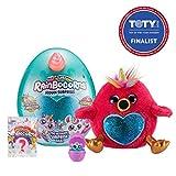Rainbocorns Series 2 Ultimate Surprise Egg by ZURU - Hot Pink Flamingo
