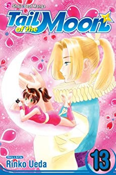 Tail of the Moon, Vol. 13: v. 13 by [Ueda, Rinko]