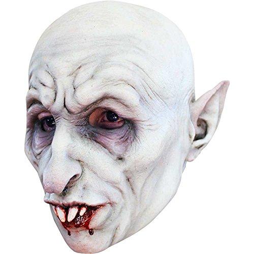 Nosferatu Monster Vampire Mask - One Size