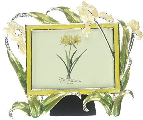 3 X 4 Calla Lily Photo Frame - Picture Frame ()