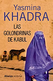 Las golondrinas de Kabul par Khadra