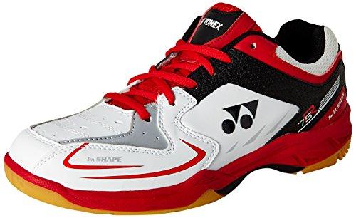 Yonex SRCR 75 Badminton Shoes UK 8