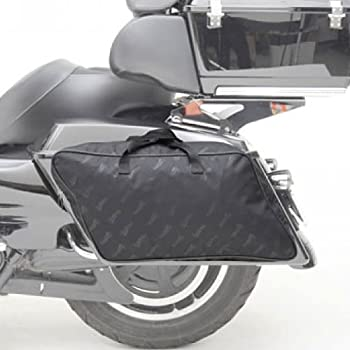 Saddlemen Saddlebag Liner Cube System FLD for 12 Harley Dyna Switchback FLD (3501-0758)
