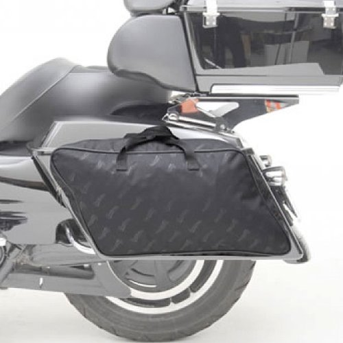 Dyna Switchback Hard Bags - 1