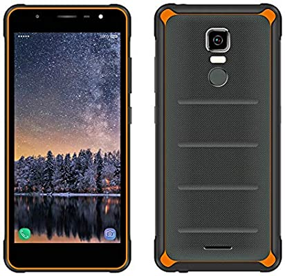 HiDON Rugged Smartphone IP68 Waterproof and dustproof 4G LTE 4GB ...