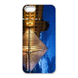 Louvre Museum Hight Quality Case for Iphone 5s