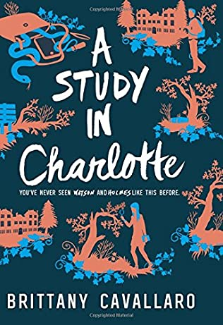 book cover of A Study in Charlotte