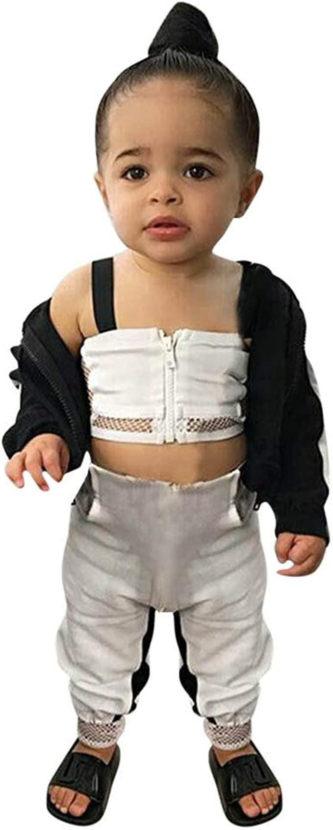 1-4 Años, SO-buts Niño Bebé Niña Niño Verano La Moda Fishnet ...