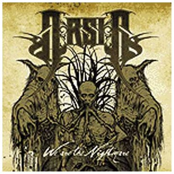 Arsis: We Are the Nightmare (Audio CD)