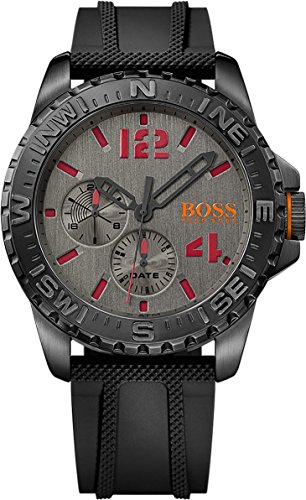 Hugo Boss Orange REYKJAVIK Multieye 1513423 Mens Wristwatch massive
