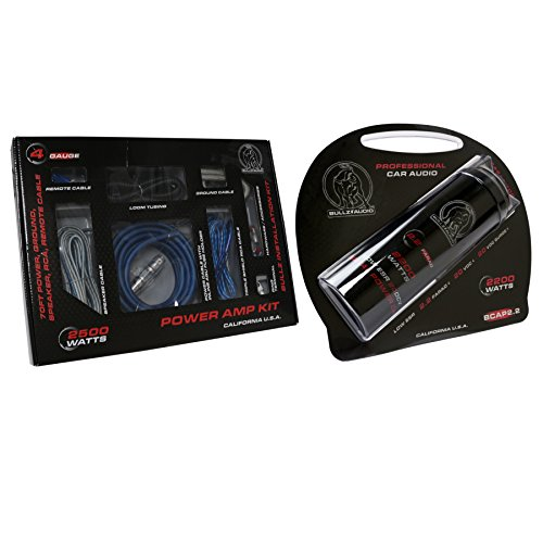 Expert choice for capacitor kit car audio | Meata Product Reviews