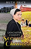 FREE TODAY - Lancaster County Second Chances (Book 1)