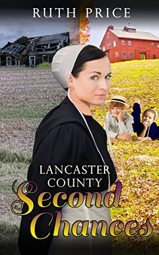 An Amish widow. A second chance. Can love rise from the ashes?   After Katie Fisher's husband and young son are killed in a fire, the young Amish widow returns to her parents' home broken-hearted with her faith in shambles. Katie can never imagine...