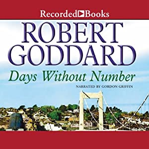 Days Without Number Audiobook