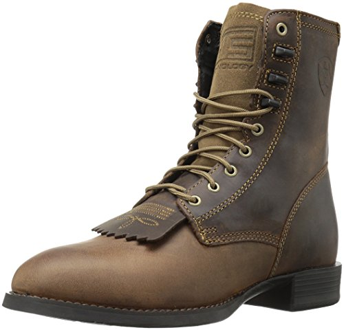Ariat Men's Heritage Lacer Western Cowboy Boot