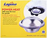 LagunaPowerHeat Heated De-Icer for Ponds - 500 Watts
