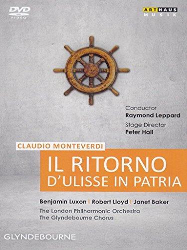 - Monteverdi: L'Incoronazione Di Poppea