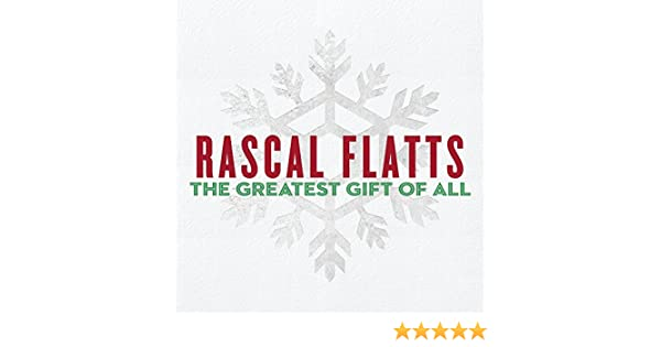 Amazon.com: A Strange Way To Save The World: Rascal Flatts: MP3 ...