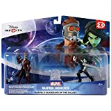 Disney Infinity 2.0 Marvel Super Heroes Guardians of the Galaxy Play Set - Guardians of the Galaxy Edition