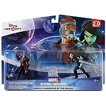 Disney Infinity 2.0 Marvel Super Heroes Guardians of the Galaxy Play Set - Guardians of the Galaxy Edition