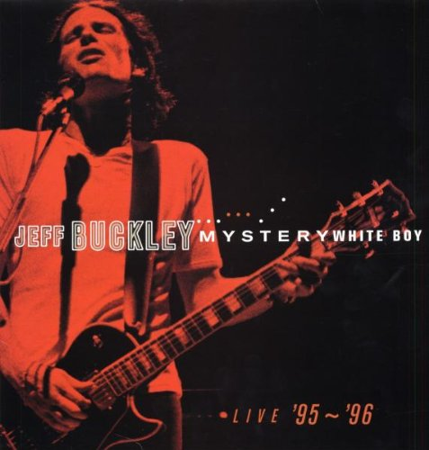 Mystery White Boy: Live '95-'96 [Vinyl] by Simply Music UK