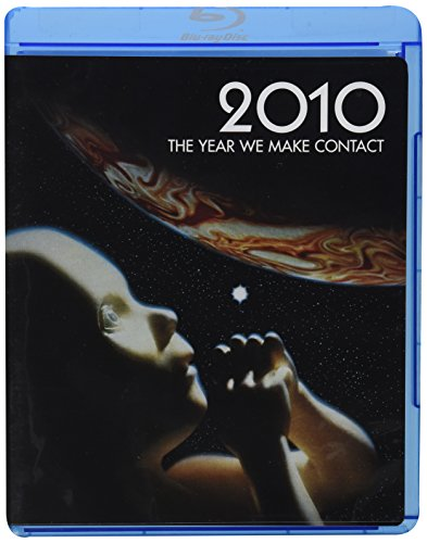 2010: The Year We Make Contact [Blu-ray]