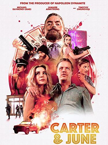 DVD : Carter & June