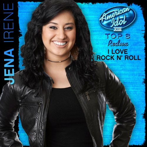 Satyajit Jena New Song Mp3 Downlod: I Love Rock N' Roll (American Idol Performance) By Jena